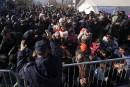 La bataille des pétitions sur l'accueil de réfugiés enflamme le web