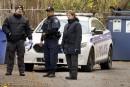 Homicide à Ottawa: l'identité confirmée