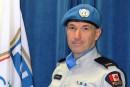 Un autre policier gatinois en Haïti