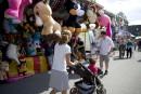 Expo Québec: Bussières ne croit pas au «sauveur»
