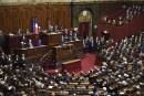 La France intensifiera ses opérations en Syrie, déclare Hollande