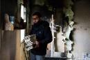 Trudeau veut retrouver les auteurs d'un incendie dans une mosquée