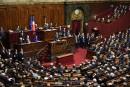 Les Français revenant de Syrie pourront être «assignés à résidence»