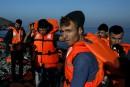 Des États républicains refusent d'accueillir des réfugiés syriens