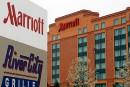 Marriott achète Starwood pour 14,4 G $US
