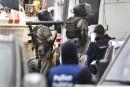 Les policiers à la recherche de «l'ennemi public numéro 1»