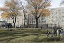 Le centre Durocher remplacé par 69logements