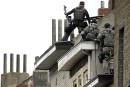 Deux suspects inculpés en Belgique