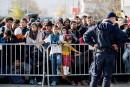 Les attentats de Paris risquent de nuire à l'accueil des réfugiés