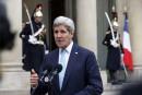 La Syrie peut-être à quelques «semaines» d'une transition politique