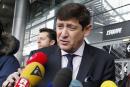 «Pas question» d'annuler l'Euro 2016 en France