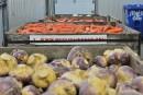 Le recours aux banques alimentaires frôle des niveaux records