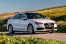 Audi A3: la petite bourgeoise