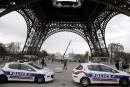 Une importante mission d'entreprises annulée à Paris