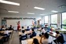 Une journée pédagogique en moins à la CSD