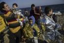 Réfugiés: Moreau veut être rassuré sur les vérifications de sécurité