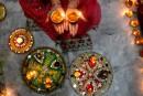 Des leaders d'un temple hindou craignent les contrecoups de Paris
