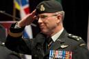 Irak: des soldats canadiens devront accompagner les forces locales, dit Beare