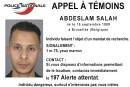 Bruxelles: des traces d'explosifs et une empreinte d'Abdeslam