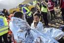 Maximum 800réfugiés syriens à Québec