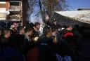 Réfugiés syriens: le maire Sévigny estime que les délais sont trop serrés