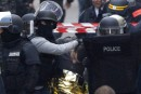 Assaut antiterroriste à Saint-Denis