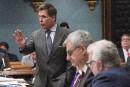 Réfugiés: Moreau ne peut garantir l'atteinte des objectifs de Québec