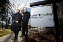 Sherbrooke tend la main aux entrepreneurs