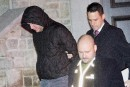 Rizzuto et Sollecito passeront les Fêtes en prison