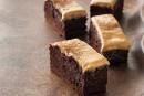 Brownies à l'espresso végétaliens