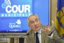 La cour municipale de Québec se convertit au numérique