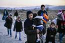 Plan d'accueil des réfugiés syriens au Canada: 1,2 milliard en six ans