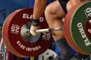 Dopage: l'équipe d'haltérophilie bulgare bannie des JO