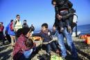 Six Québécois sur dix disent non aux réfugiés