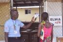 Trois nouveaux cas d'Ebola au Liberia