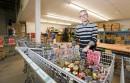 Hausse des demandes de dépannage alimentaire à la Fondation Rock-Guertin