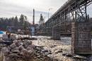 Pont de Shannon: construire en neuf et en beau