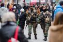 La Belgique élève au niveau maximal son niveau d'alerte terroriste pour Bruxelles