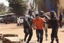 Prise d'otages meurtrière dans un hôtel du Mali