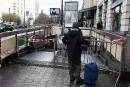 L'alerte maximale sème la pagaille à Bruxelles