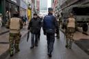 Salah Abdeslam, l'introuvable djihadiste des attentats de Paris