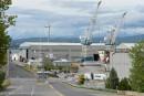 Ottawa prive Davie de «miettes», déplore Péladeau