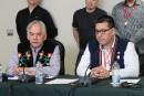 Le PQ applaudit un plaidoyer d'indépendance... autochtone