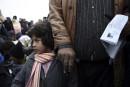 Réfugiés: Québec moins «ambitieuse» que d'autres