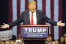 Trump essaie de se rétracter au sujet du registre pour les musulmans