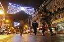 Bruxelles: état de siège dans une ville désertée