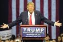 Trump et le mot qui commence par «f»