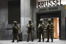 Ottawa ferme son ambassade à Bruxelles