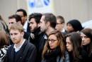 Une semaine d'obsèques en France pour les victimes des attentats