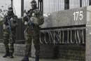 Belgique: cinq autres arrestations
